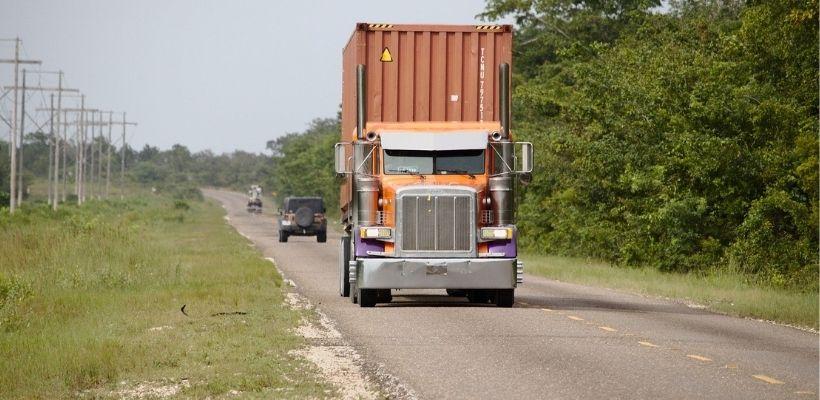 Mengenal Cargo Port to Port dan Keuntungannya