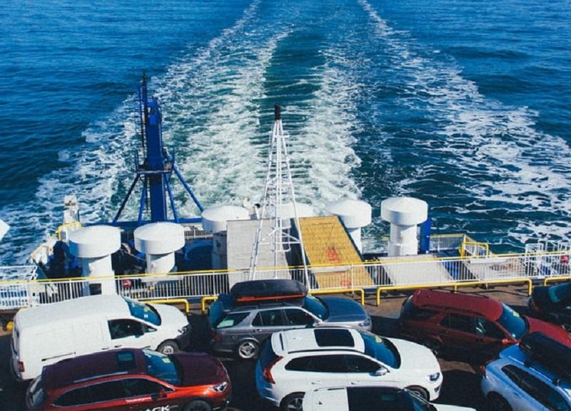 Jasa Kirim Mobil dan Jaminan Asuransi Lengkap