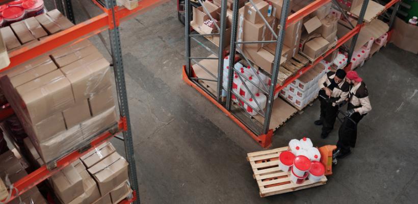 Jenis Packing Paket yang Aman untuk Pengiriman Jarak Jauh