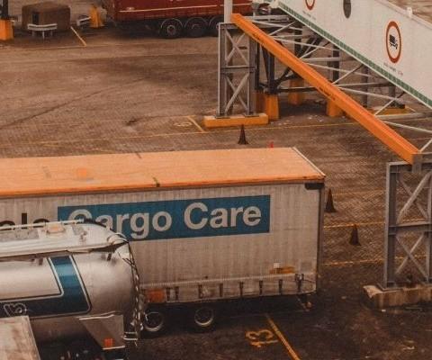 Jenis dan Ukuran Container dalam Pengiriman Barang Murah