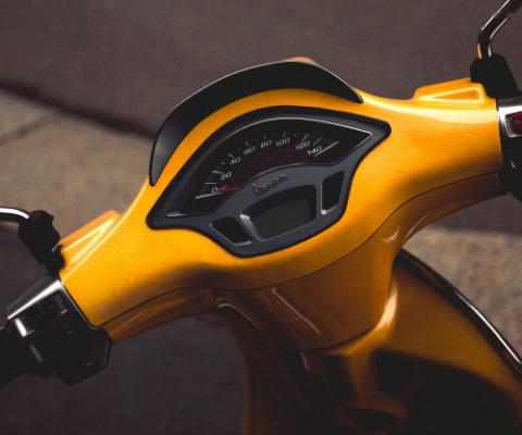 Tertarik Kirim Sepeda Motor Menggunakan Layanan Ekspedisi Jakarta Balikpapan