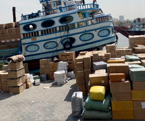 Cara Kirim Barang Logistik ke Makassar dari Jakarta