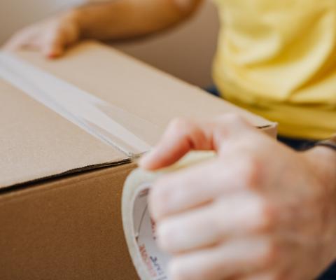 Cara Mengemas Furniture Agar Lebih Aman Saat Pengiriman