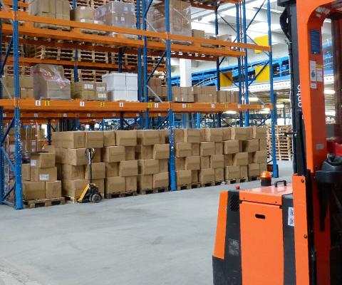 Layanan Cargo dan Transformasi Industri Logistik